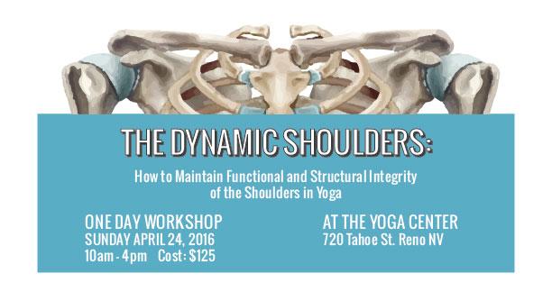 DynamicShoulders-April Workshop