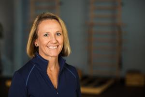 Tammie Bigley, Physical Therapist